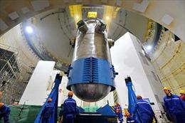 Bỏ công nghệ hạt nhân Mỹ, Trung Quốc ưu tiên 'cây nhà lá vườn'