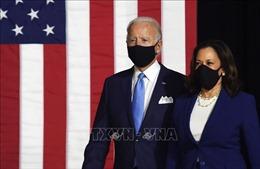 Đảng Dân chủ lo chiến lược tranh cử của ứng viên Biden quá an toàn