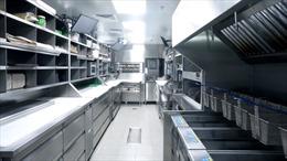 Bếp đám mây - tương lai của ngành ăn uống sau đại dịch COVID-19