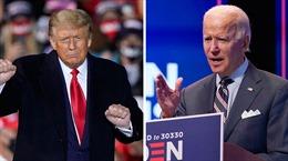 Tiết lộ chủ đề cuộc tranh luận đầu tiên giữa hai ứng viên Trump và Biden