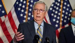 Bầu cử Mỹ 2020: Đảng Cộng hòa trấn an cử tri về chuyển giao quyền lực