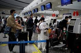 Trung Quốc điều chỉnh tạm thời quy định nhập cảnh từ Nga