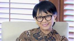 Indonesia không thay đổi lập trường về Biển Đông vì hợp tác vaccine với Trung Quốc