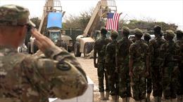 Tổng thống Mỹ ra lệnh rút gần hết binh lính Mỹ ở Somalia
