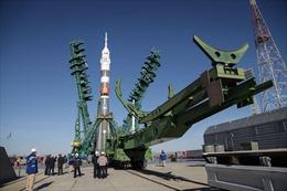 Nga chuẩn bị phóng tàu chở người lên trạm ISS nhanh nhất lịch sử