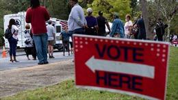 """Các bang 'Vành đai Mặt trời"""" quyết định chiến thắng bầu cử Mỹ ra sao?"""