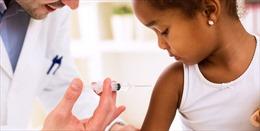 CDC Mỹ khuyến cáo không tiêm vaccine ngừa COVID-19 cho trẻ em
