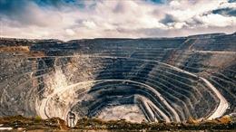 Nga dự định mở mỏ vàng lớn nhất thế giới tại Siberia