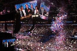 Ban vận động tranh cử của Tổng thống Trump tiết lộ nơi tổ chức tiệc đêm bầu cử