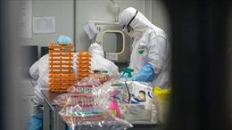 Tình báo Mossad đem vaccine ngừa COVID-19 của Trung Quốc về Israel