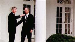 Nhìn lại những lần các tổng thống Mỹ chấp nhận thất bại khi tái cử