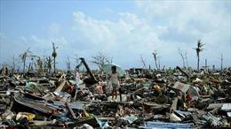 Philippines oằn mình với 21 cơn bão trong năm, dự báo về một tương lai 'đáng lo ngại'