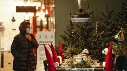 Bộ trưởng Anh cảnh báo không có Giáng sinh 'bình thường' trong năm nay