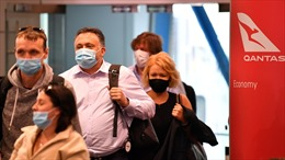 Hãng hàng không Australia dự kiến bắt buộc du khách quốc tế tiêm vaccine ngừa COVID-19