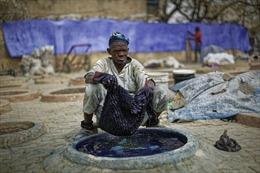 Hàng Trung Quốc giá rẻ đe doạ sản phẩm dệt may truyền thống của Nigeria