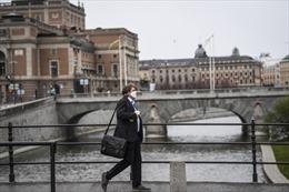 Thụy Điển thừa nhận dự đoán khả năng miễn dịch cộng đồng sai