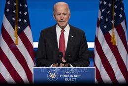 Cố vấn Nhà Trắng đảm bảo cuộc chuyển giao quyền lực suôn sẻ cho Tổng thống đắc cử Biden