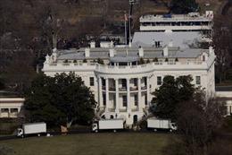 Tổng thống đắc cử Joe Biden sẽ khử trùng Nhà Trắng trước khi tiếp quản