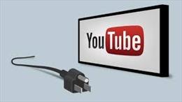 Gmail, YouTube bị gián đoạn toàn thế giới