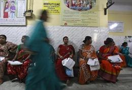 Ấn Độ cân nhắc mô hình 'chính sách một con' của Trung Quốc