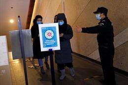 Phòng COVID-19 lây lan, Trung Quốc khuyến cáo dân ăn Tết Nguyên đán tại chỗ