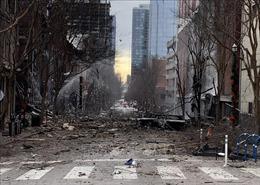 Hung thủ gây vụ nổ ở Mỹ bị nghi hoang tưởng với công nghệ 5G