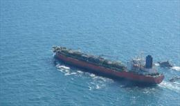 Giới chức Hàn Quốc xem xét lại kế hoạch thăm Iran sau vụ bắt tàu chở dầu