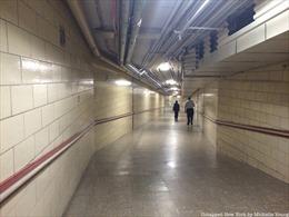 Bên trong đường hầm bí mật dưới Điện Capitol 'giải vây' các nghị sĩ Quốc hội Mỹ