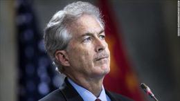Tổng thống đắc cử Joe Biden công bố ứng viên Giám đốc CIA
