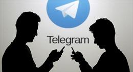 Trên nửa triệu người Mỹ tải Telegram sau khi các mạng xã hội tẩy chay Tổng thống Trump