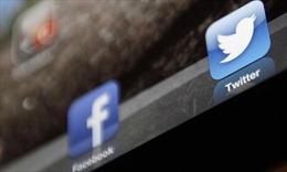 Một nhà cung cấp mạng ở Mỹ bỏ Twitter và Facebook vì lý do kiểm duyệt