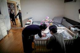 Tranh cãi văn bản hướng dẫn dành cho phụ nữ mang thai ở Hàn Quốc