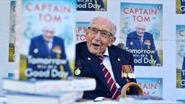 'Đại úy Tom'mắc COVID-19