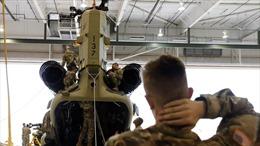 Tưởng nhầm rượu, 11 binh sĩ Mỹ nhập viện vì uống phải chất chống đông