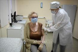 Nga ghi nhận số ca mắc mới thấp nhất trong hơn 2 tháng