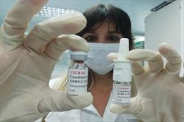 Cuba sẵn sàng tiêm vaccine COVID-19 cho khách du lịch