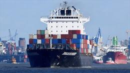 Vượt Mỹ, Trung Quốc trở thành đối tác thương mại lớn nhất của EU