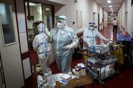 Trung Quốc tạo bước đệm đưa vaccine COVID-19 vào thị trường châu Âu