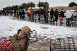 Những mất mát thương tâm trong đợt bão tuyết lịch sử ở miền Đông nước Mỹ