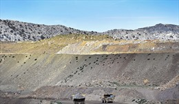 Trung Quốc nâng ngạch sản xuất đất hiếm