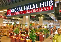 Thích nghi để nắm bắt cơ hội thị trường Halal – kinh nghiệm của Singapore