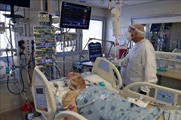 Israel tham vọng trở thành nước đầu tiên phát triển thuốc chữa COVID-19