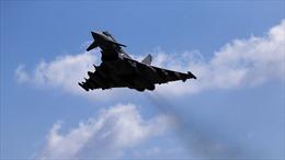 Chiến đấu cơ Anh sẽ tham gia tập trận tấn công giả định vệ tinh kẻ thù