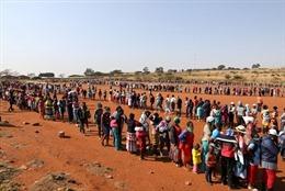 Bài học từ cuộc chiến chống biến thể virus SARS-CoV-2 ở Nam Phi