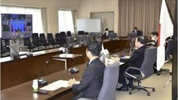 Nội các Nhật Bản thông qua dự luật phê chuẩn thỏa thuận thương mại RCEP
