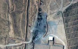 Vì sao Tổng thống Biden ra lệnh ngừng không kích Syria lần 2 vào phút chót?
