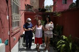 Làn sóng nợ nần để điều trị COVID-19 bủa vây dân Mỹ Latinh