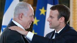 Pháp khước từ 'hộ chiếu vaccine COVID-19' do Israel đề xuất