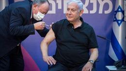 Chiến dịch tiêm chủng có cứu sự nghiệp chính trị của Thủ tướng Israel?