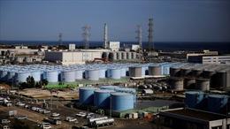 Nhật Bản tìm hậu thuẫn cho kế hoạch xả nước phóng xạ Fukushima xuống biển